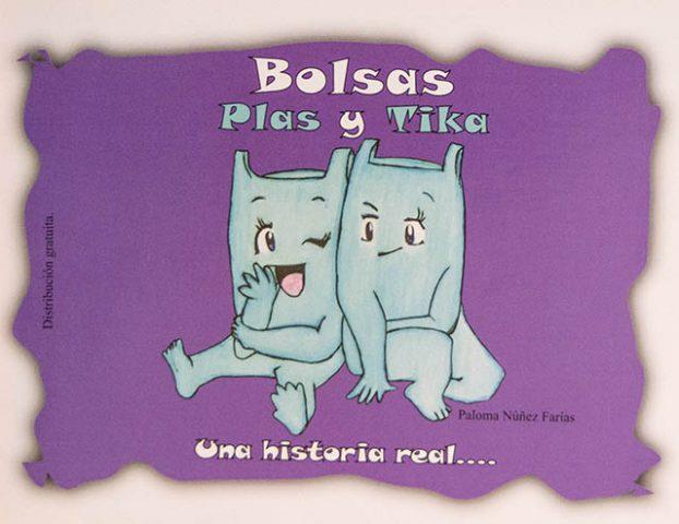 Bolsas Plas y Tika
